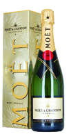 Moet website
